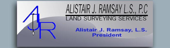 Alistair Ramsay L.S.